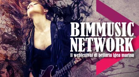BIM_Music_Network