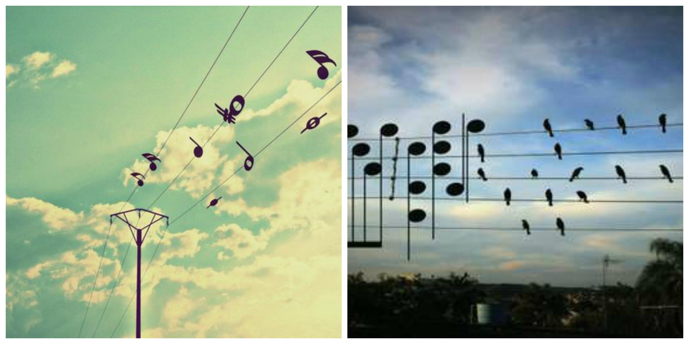 MoniaAngeli_sky music collage